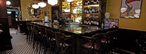 Devilles Dalkey Bar