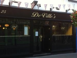 Devilles Dalkey - Castle Street