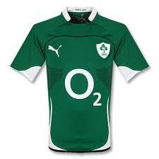 Ireland Jersey